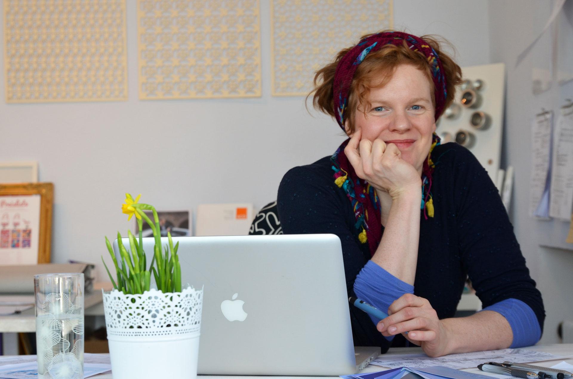 Steffi Neumann